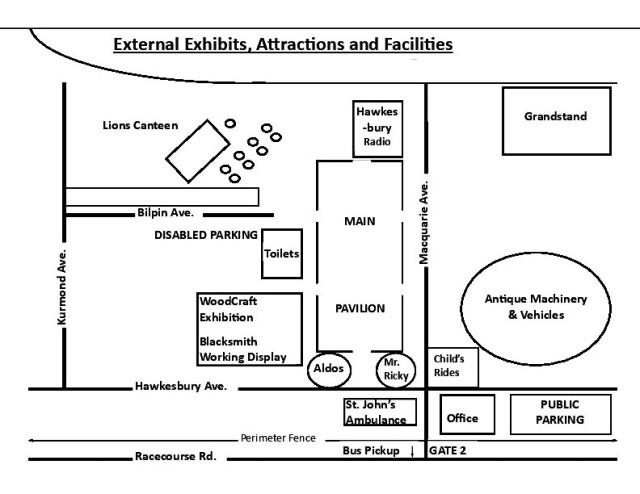 External Exhibits 2013